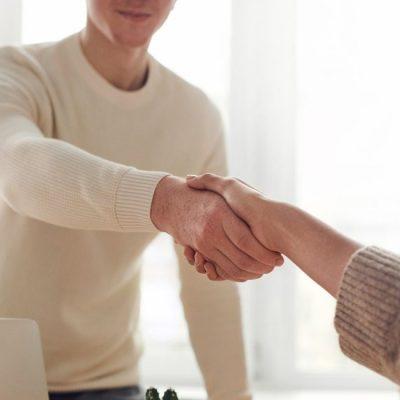 4 tipos de contratos